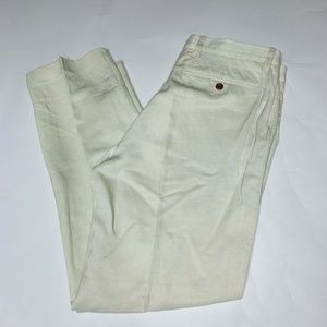 Tommy Bahama Mens Pants Size 32 Waist 30 Inseam